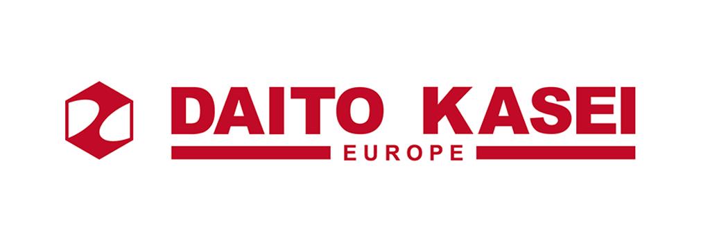 Visuel Partenaire - Logo Daito Kasei