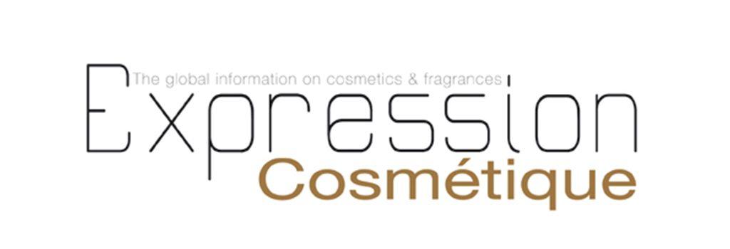 Visuel Partenaire - Logo Expression Cosmétique