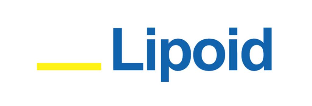 Visuel Partenaire - Logo Lipoid