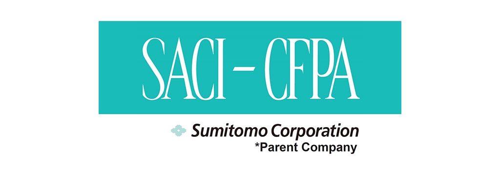 Visuel Partenaire - Logo Saci CFPA
