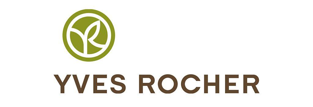 Visuel Partenaire - Logo Yves Rocher