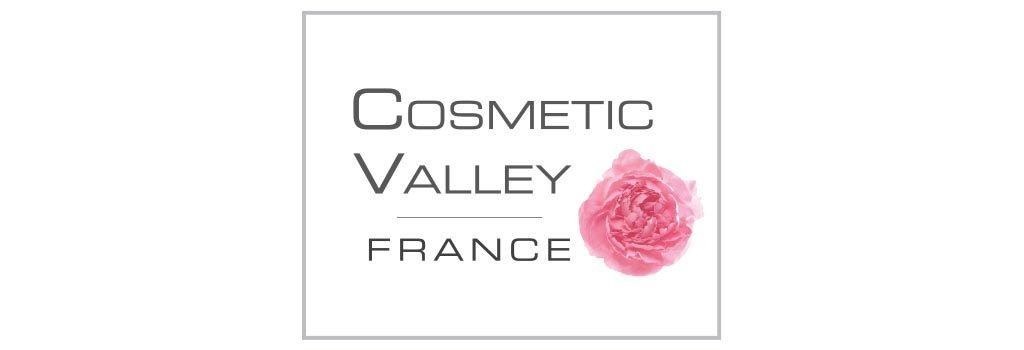 Visuel Partenaire - Logo Cosmetic Valley