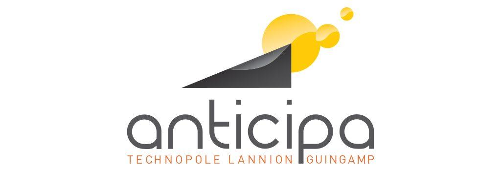 Visuel Partenaire - Logo Anticipa