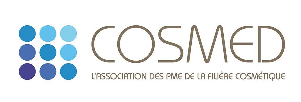 Visuel Partenaire - Logo Cosmed