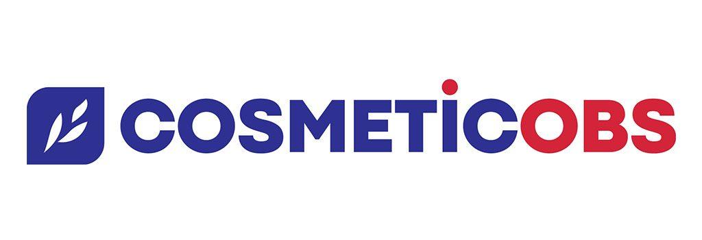Visuel Partenaire - Logo CosmeticsObs