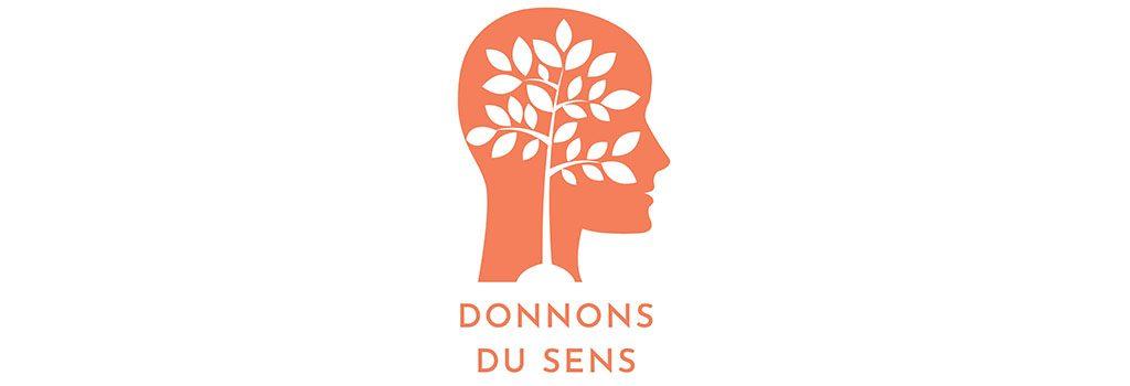 Visuel Partenaire - Logo Donnons du Sens