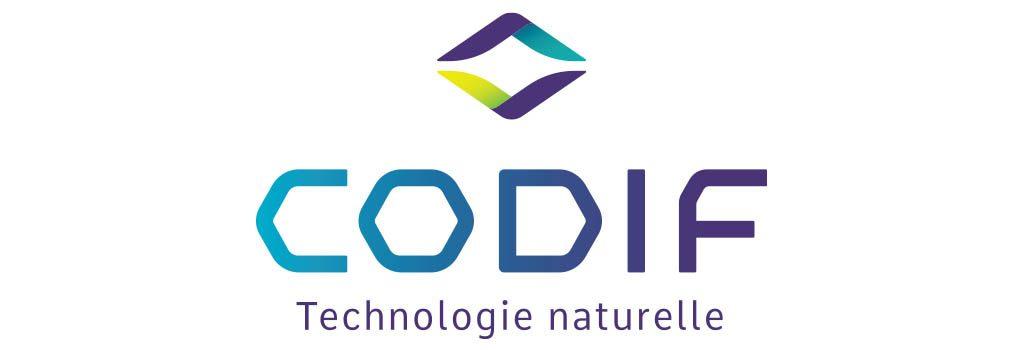 Visuel Partenaire - Logo Codif