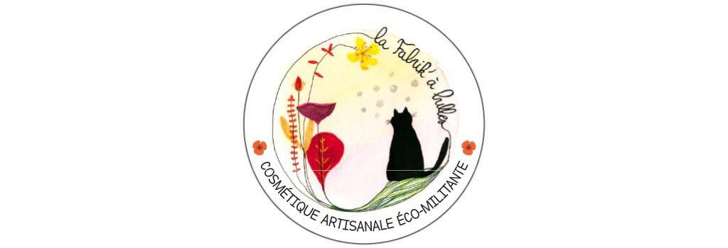 Visuel Partenaire - Logo La Fabrique à Bulles